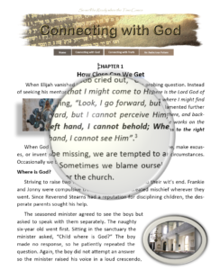 Introduction for Connecting with God